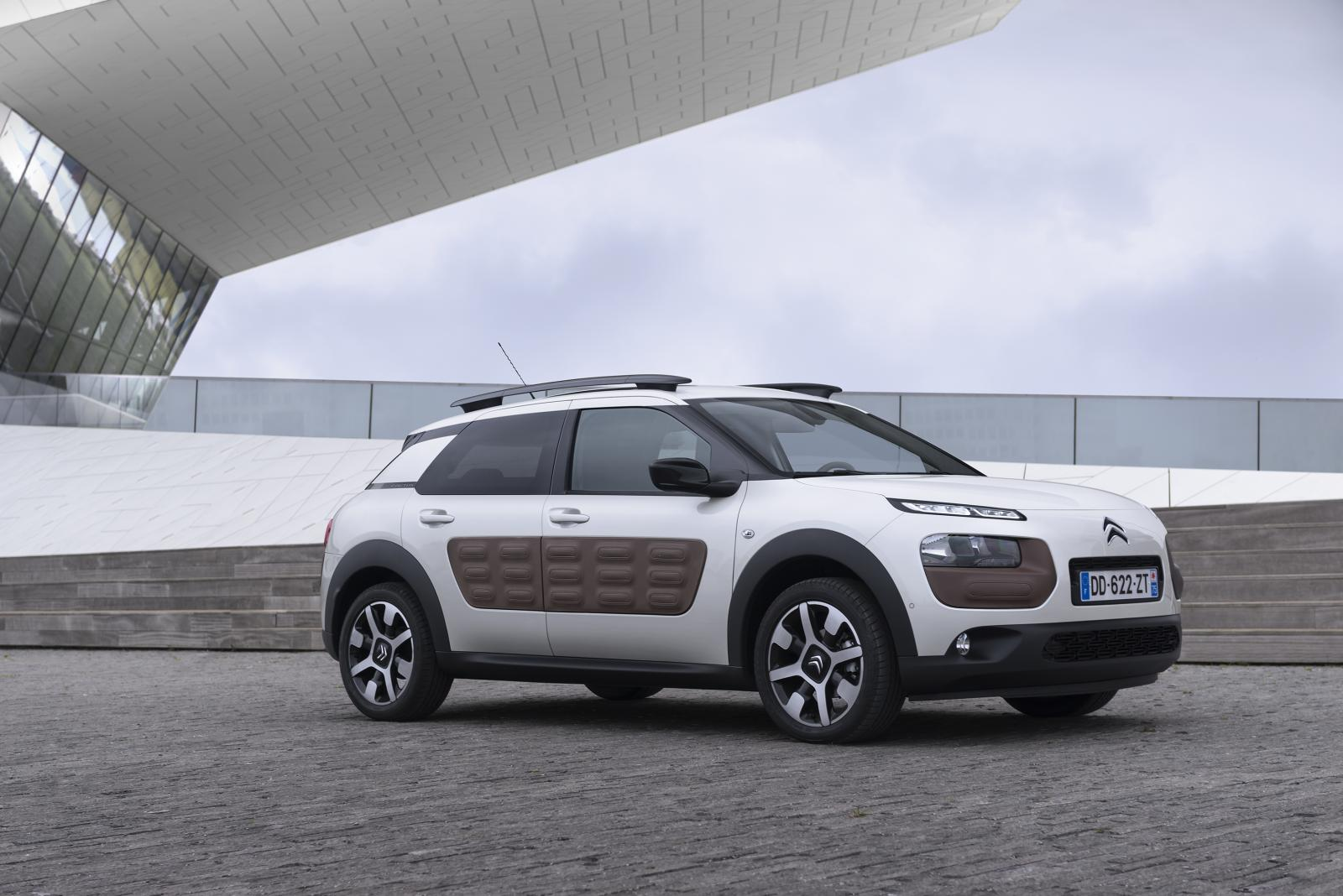 C4 Cactus Shine Edition 2014 Amsterdam ¾ forfra